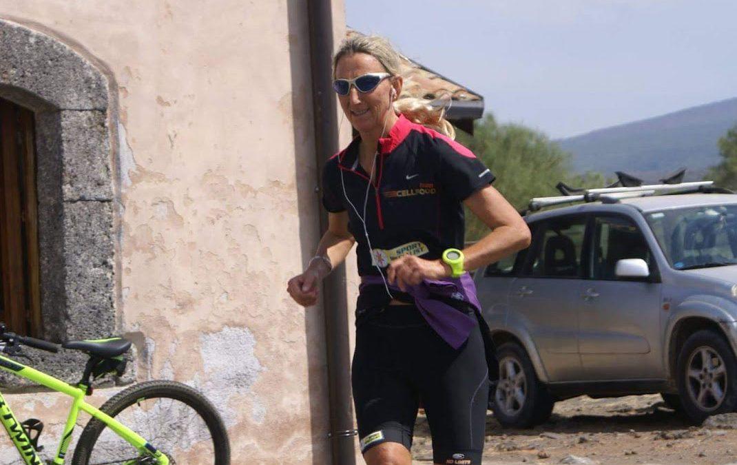 "Monica Casiraghi vince la 100km Etna Extreme: ""Non mi spaventavano i km"""